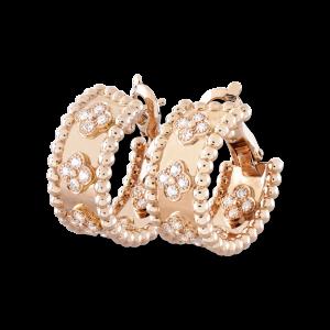 VCARO2ML00_VanCleefArpels_Perlee-earrings-with-clover-diamonds-1