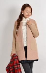 coat店