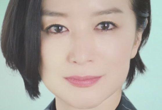 未解決の女 鈴木京香 ボブ髪型 ヘアスタイル 衣装 ファッション